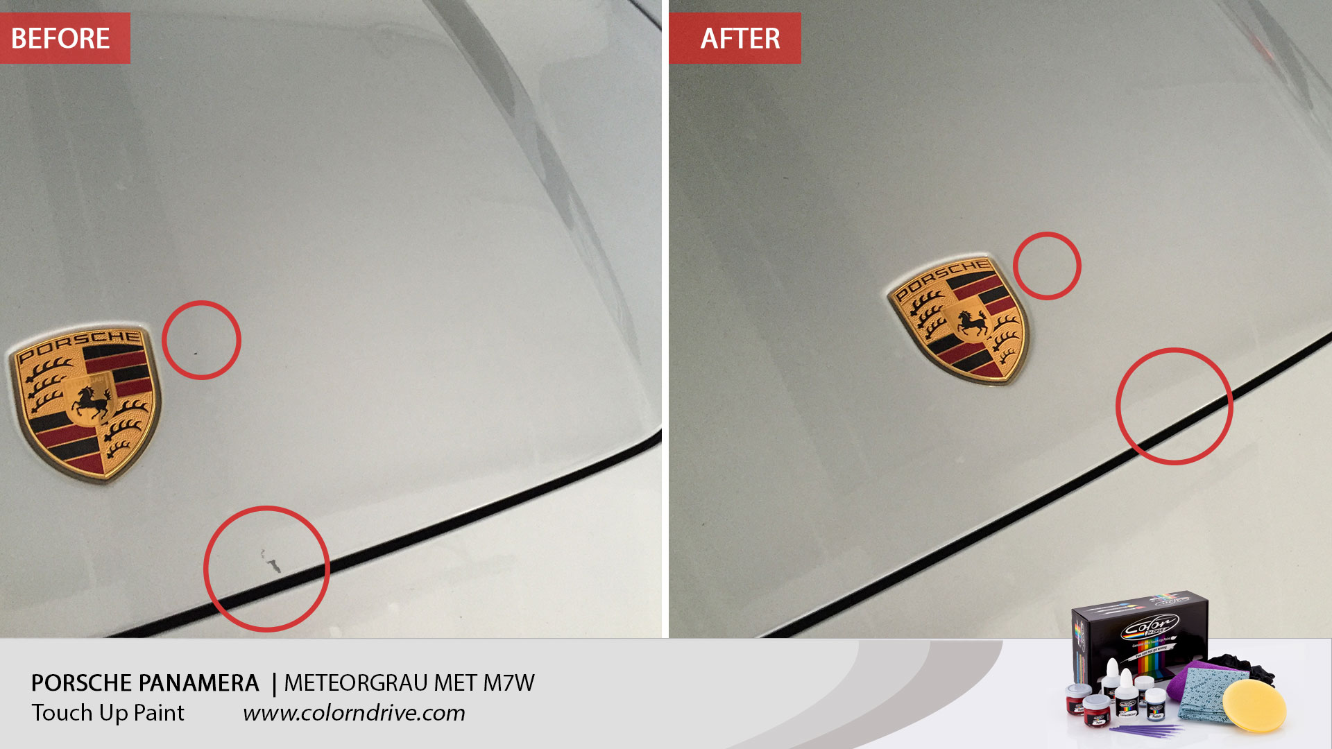 up diy f touchup body automotive fix how touch you scratched prevnext to it paint repair honda