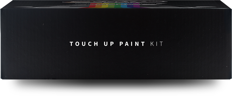 Touch Up Paint Box
