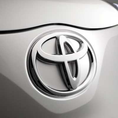 Toyota Australia Touch Up Paint