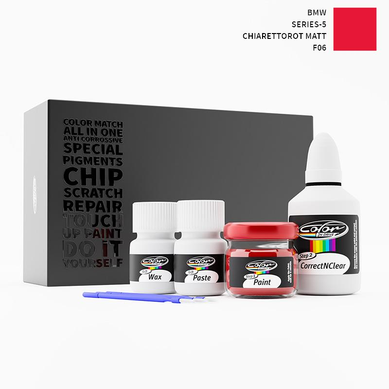 BMW Touch Up Paint Kit