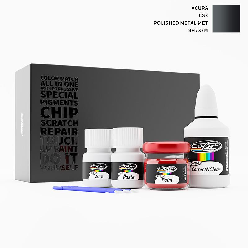 Acura Touch Up Paint Kit