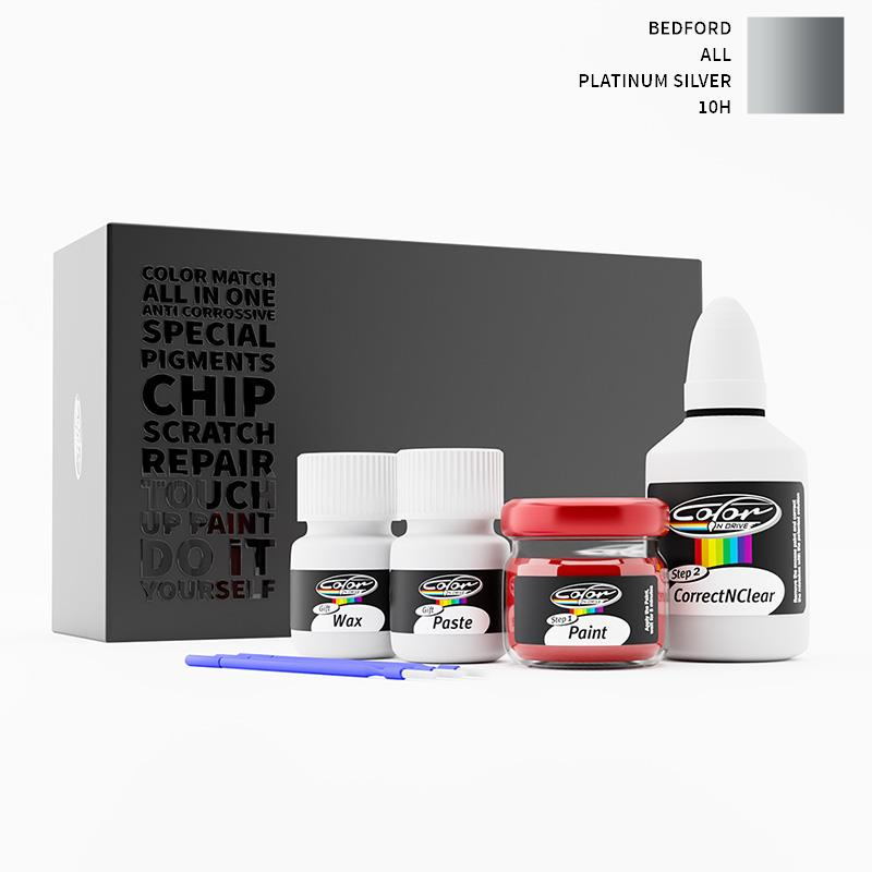 Bedford Touch Up Paint Kit