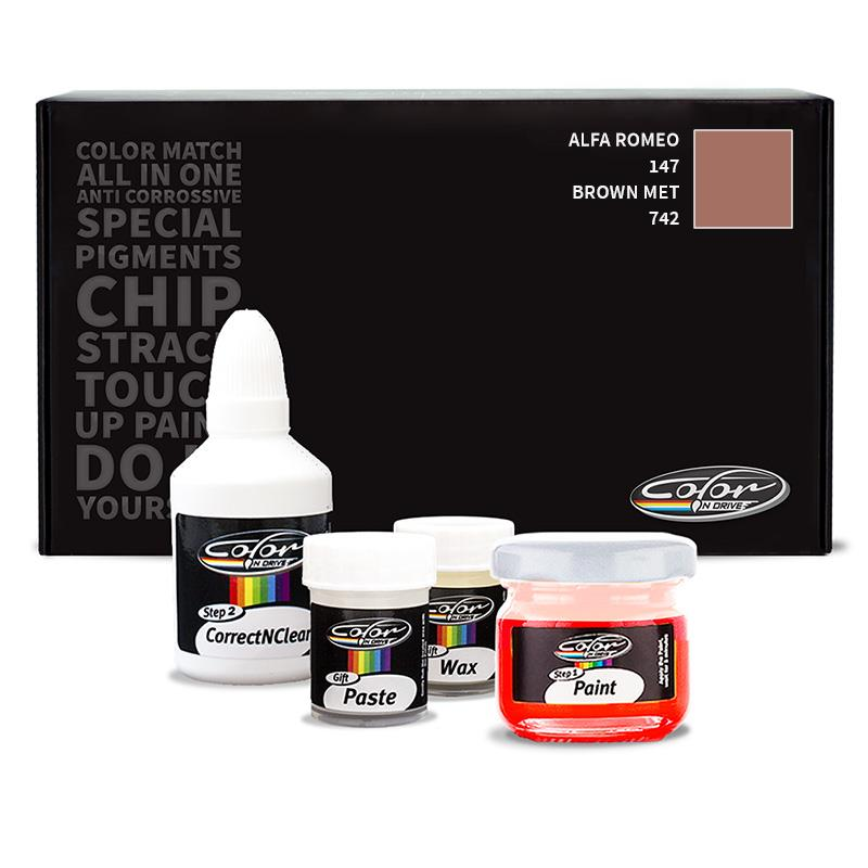 147 Touch Up Paint Kit