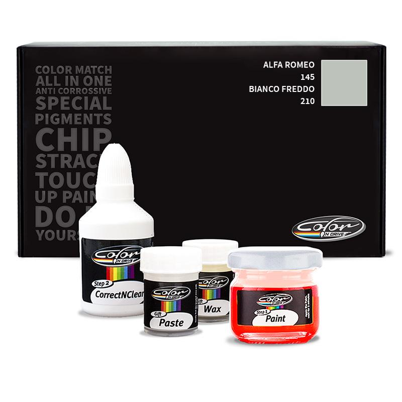 Alfa Romeo Touch Up Paint Kit