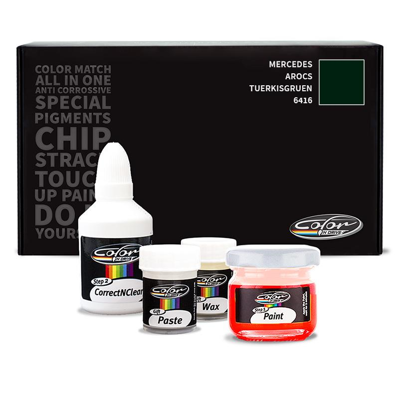 Mercedes Touch Up Paint Kit